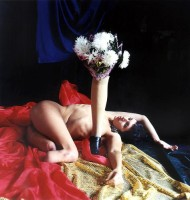 After the Ball, 2003, 75х75, color рhoto, edition 5